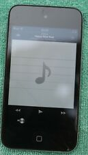 Apple iPod touch 4th Generation - Black (64GB) Cracked Screen