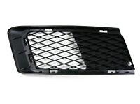 BMW NEW GENUINE 3 SERIES E92 E93 FRONT BUMPER O/S RIGHT FOG LIGHT GRILL 7154720