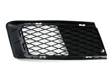 BMW Nuovo Orig 3 Series E92 E93 Paraurti Anteriore O / S Destro FOG LIGHT GRILL 7154720