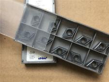 10pcs DCMT11T308SM IC907 DCMT3-2-SM IC907 CNC carbide INSERT