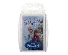 Top TRUMPS 13940 Specials Disney Frozen Card Game