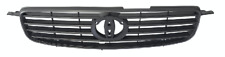 Grille Front Grey For Toyota Corolla Ae112 1999-2001