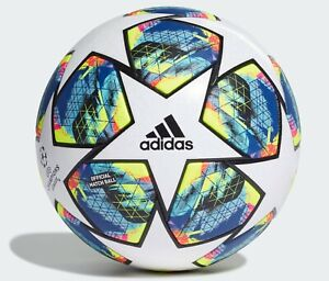 Adidas Champions League Final Authentic official Match Ball 2019-20 size X 3 bal