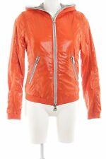 DUVETICA Übergangsjacke hellorange Casual-Look Damen Gr. DE 40 Jacke Jacket