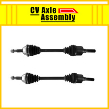 Transmission cv joints parts for lincoln aviator ebay rear pair cv axle 2 pcs for 2002 2005 ford explorer2003 2005 lincoln aviator fits lincoln aviator fandeluxe Gallery