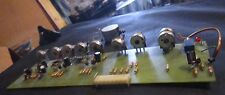 1970s Lee Perry Channel Strip Soundcraft Sowter audio transformer MIC PREAMP Pre