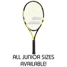 Babolat Nadal 19 Junior Tennis Racket Kids Racquet - NEW Grip Size 0