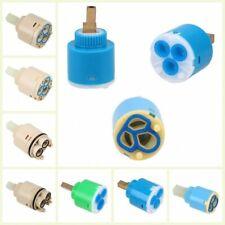 25/35/40mm Ceramic Disc Cartridge Inner Faucet Valve Water Mixer Tap
