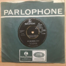 """The Beatles We can work it out / Day tripper Parlophone 7"""" UK 2nd 1965 R5389 EX"""