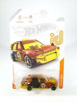Hot Wheels 2020 TIME ATTAXI - id Series - NEW NOC 1/64 Diecast