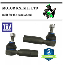 VW Touran 2003-2010 Track Rod Ends x2 L/H & R/H Pair