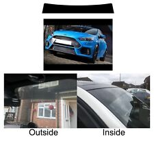 Ford Focus MK3 2011 Onwards -  pre cut, Easy Fit Window Tint, no trimmimg