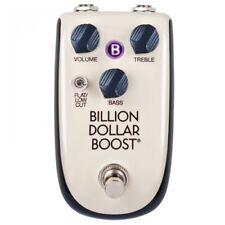 Danelectro multimillonario mil millones de dólares Boost Pedal