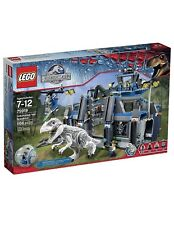 LEGO Jurassic World 75919 Indominus Rex Breakout New Sealed Retired