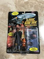 Vintage MARTIA CLASSIC STAR TREK Playmates Movie Series Action Figure NEW Toy