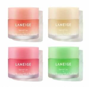Laneige Lip Sleeping Mask               [AUS Seller+Free Samples Inc!]