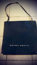 Sarah Pacini Crossbag / Umhängetasche  ,schwarz, neu,