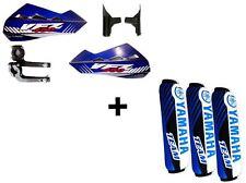 Hand Guards and Shock Covers Yamaha Team YFZ450 Bundle Quad Protectors Neoprene.