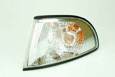 Audi A4 S4 S-Line 96-99 Left Turn Signal Clear for Bosch Type Lamp 8D0953049A