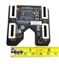 Nvidia SLI Bridge 2-Way 2-Slot New 920630-001 180-12251-daaf-a00 (40.64mm )