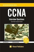 CCNA Interview Questions You'll Most Likely Be Asked (Job Interview Questions) -