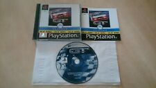 Sports Car GT Sony Playstation PS1 PS2 und PS3 Spiel