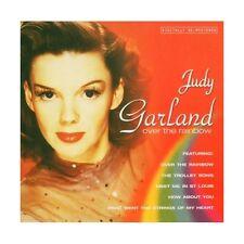 CD JUDY GARLAND OVER THE RAINBOW 5033107123629