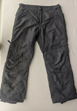 Columbia Titanium Insulated Women's Size Large Snowboard Ski Pants New
