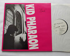 "KID PHARAON ""Hands"" FRENCH indie rock DOUBLE LP DANCETERIA TUE 903(1988)EX/MINT"