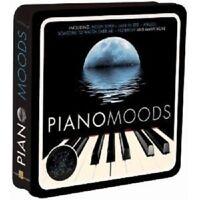 PIANO MOODS (LIM.METALBOX ED.) 3 CD NEU