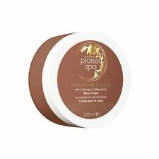 Avon Planet Spa Fantastically Firming Body Cream with Coffee Extract