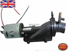 NQD 757-6024 RC Boat Turbo JET Part with Motor Set x 1 FREE 1 x 6024 Propller