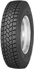 255/80R22.5 Michelin XDE Commercial Truck Tire (14 Ply) LR G *Bargain