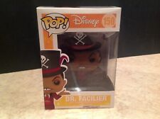 FIGURINE COLLECTOR:POP-FUNKO-150-DISNEY:DR.FACILIER(2015)(VAULTED)