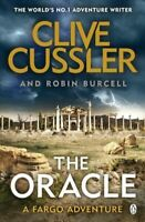 Oracle NUOVO Cussler Clive