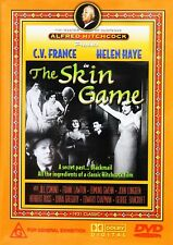 The Skin Game DVD 1931 Film Noir Alfred Hitchcock Drama Old Classic 30s B & W