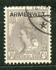 Nederland Dienst  7 gebruikt