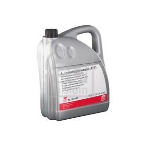 Febi ATF Automatic Gearbox Transmission Oil 101161 FOR 9-3 Insignia A C5 9-5 Hia