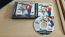 Earthworm Jim Special Edition Sega Mega CD Game (PAL)