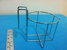 Lot Of 10 Impact Stainless Steel Canister Holder for Impact Suction Pumps