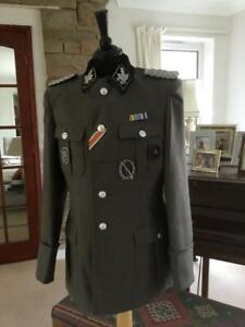 German WW2 Generals large size tunic