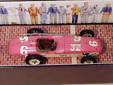 1/18 Carousel 1 Kurtis Kraft Roadster John Zink especial Indy 1st 1955 B. Sweikert