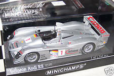 Minichamps Audi R8 Infineon #1 Team Joest 2003 Sebring 12 Hour Winner 1:43 New