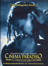Cinema Paradiso (1988) Director Version Sub Espanol New