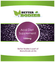 Very Strong Acai Berry Diet Pills For Fast Weight Loss Strong Slimming Tablets