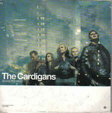 The Cardigans-Erase/Rewind Promo cd single