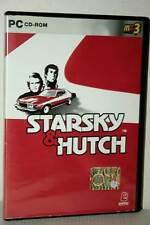 STARSKY & HUTCK GIOCO USATO OTTIMO STATO PC CD ROM VERSIONE ITALIANA GD1 47381