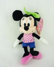 Disney I Love Minnie Mouse Maus Plüsch 20cm - Hose & Shirt