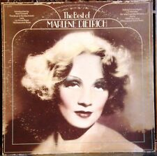 Marlene Dietrich Titolo: The Best of Anno: 1973