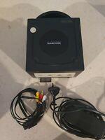 Nintendo Gamecube Console + Cables + 1 Controller